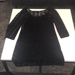 Black Lily Pulitzer Dress Size Med.